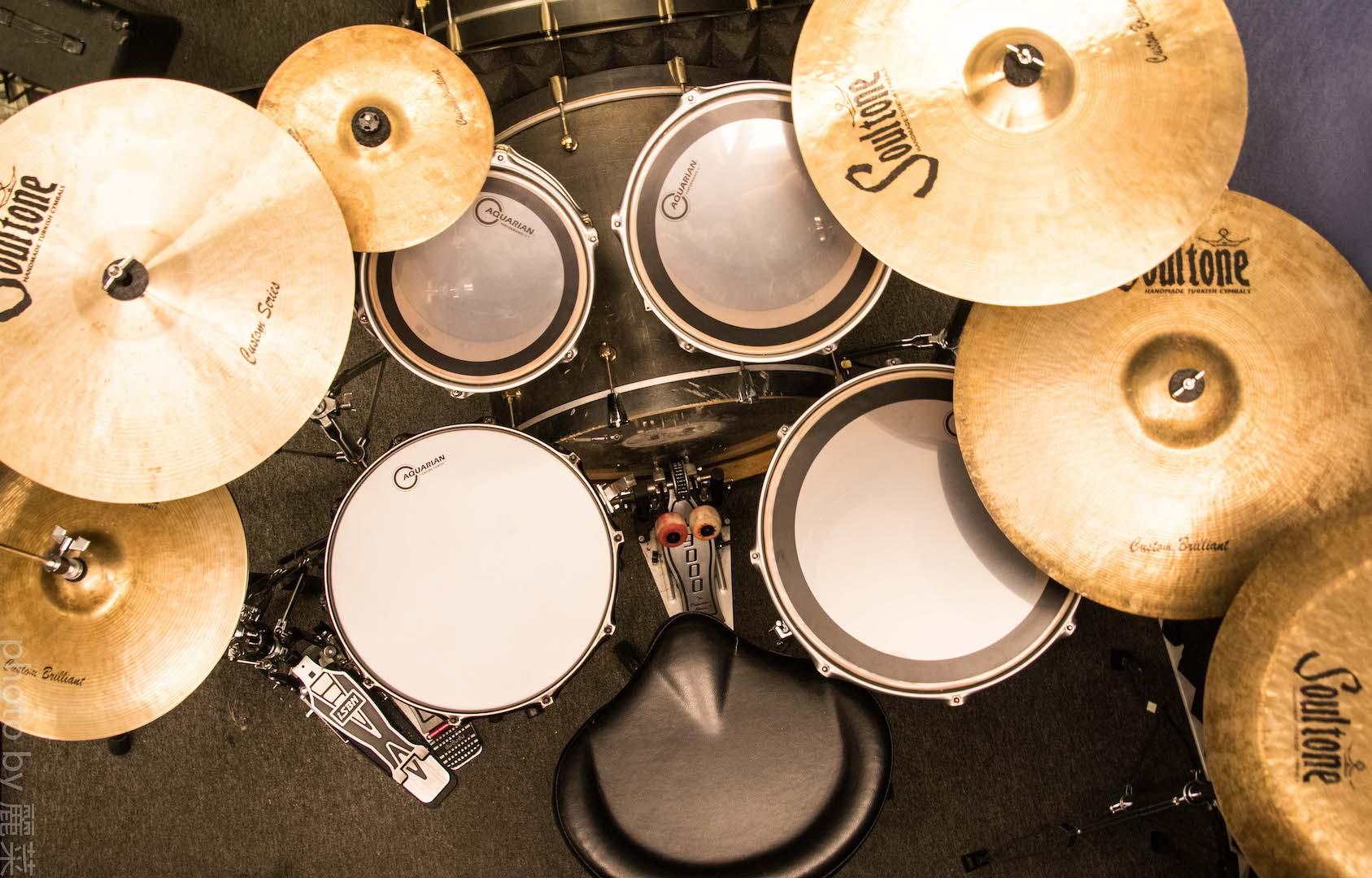 爵士鼓教室C