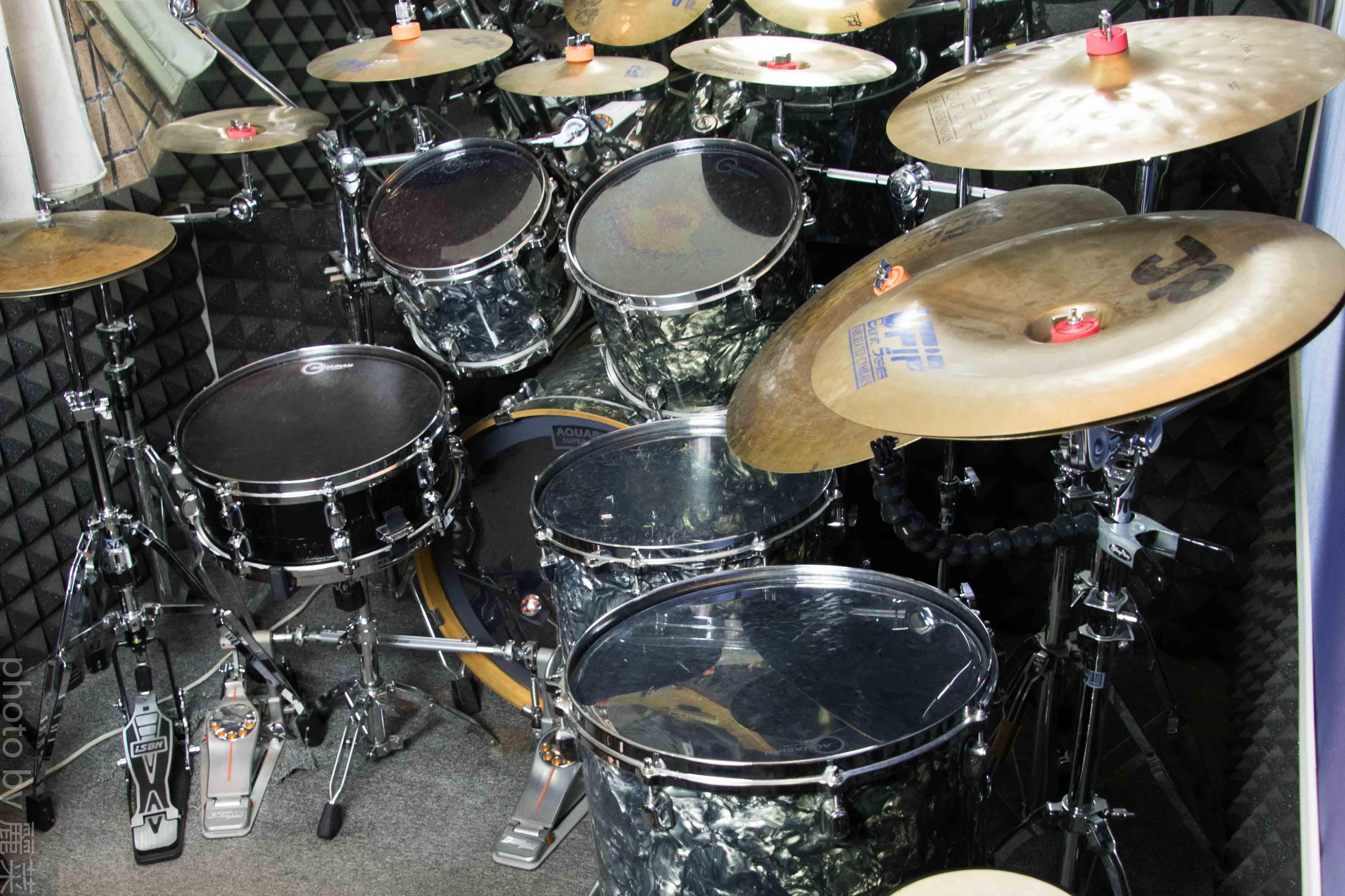 爵士鼓教室D